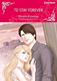 To Stay Forever: Harlequin comics
