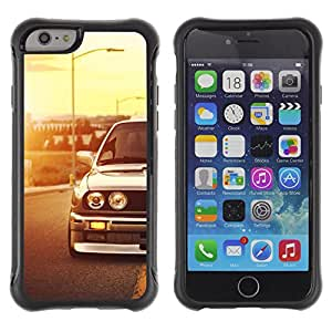 King Case@ E30 M3 Racing Car Rugged hybrid Protection Impact Case Cover For iPhone 6 Plus CASE Cover ,iphone 6 5.5 case,iPhone 6 Plus cover ,Cases for iPhone 6 Plus 5.5