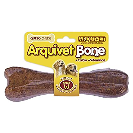 Arquivet Bone queso 12,5cm - 105 gr