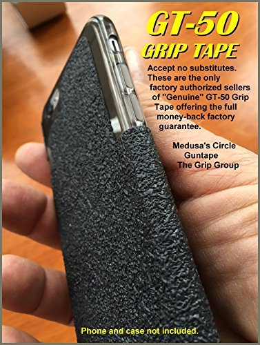 GT-50-2 Cell Phone/Camera Grip Tape