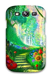 RNhigEH6242FyMtD JoelNR Nature Feeling Galaxy S3 On Your Style Birthday Gift Cover Case