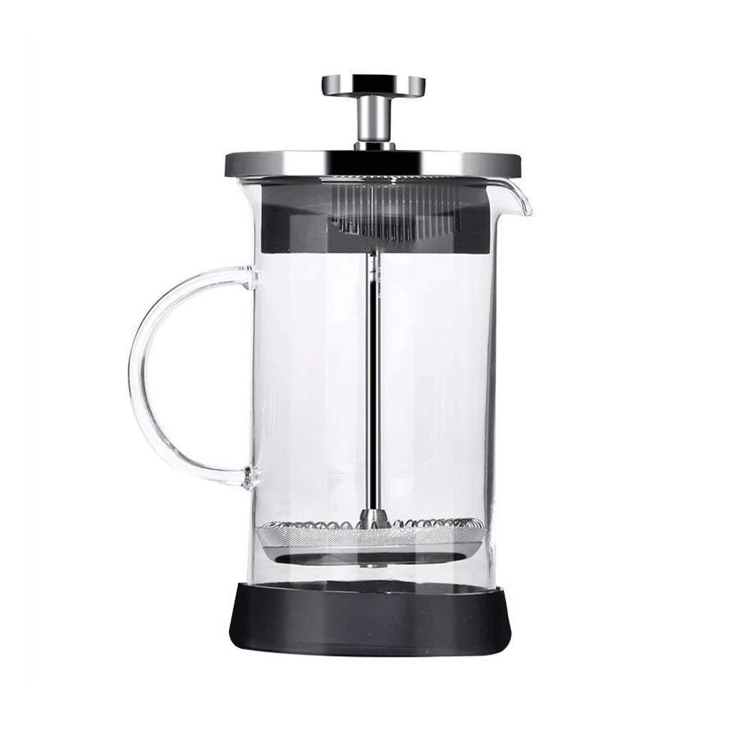 Acquisto Cxmm La caffettiera, Tazze di tè bollitori Filtro Domestico in Acciaio Inox (capacità: 400 ml). Prezzi offerta