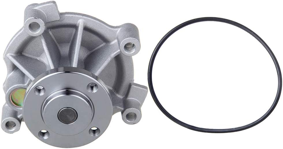 BCtimingparts Engine Water Pump Fit for Ford Crown Victoria Mustang Lincoln Town Car Mercury Grand Marquis Marauder 4.6L