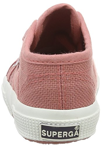 Superga Rose Zapatillas Bebj Unisex Classic Baby Rosa 2750 Dusty YqTn00