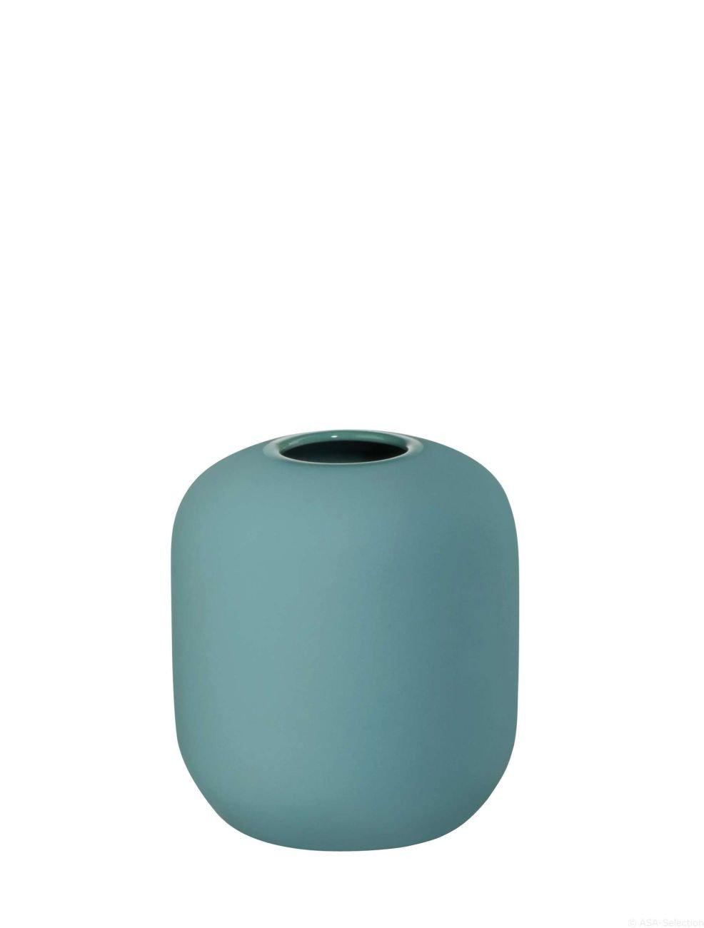 Vase Blue Lagoon Asa Selection