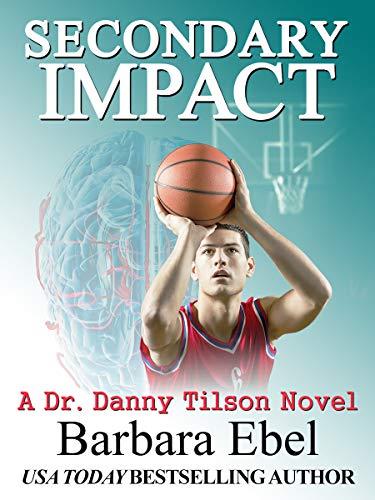 Secondary Impact by Barbara Ebel ebook deal