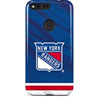 NHL New York Rangers Google Pixel XL Case - New York Rangers Home Jersey Pro Case For Your Pixel XL