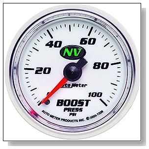 Auto Meter 7306 NV 2-1/16