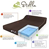 Memory Foam Dog Bed - *Top Rated* 34