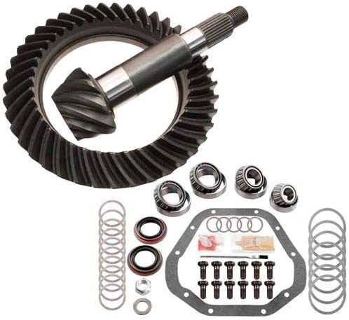 Dana 44 Reverse 5.13 Ring and Pinion