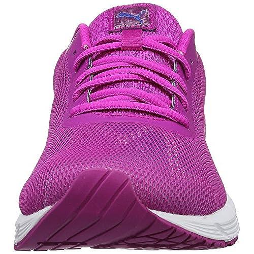 puma mujer running