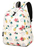 School Bookbags for Girls, Cute Pineapple Backpack College - Best Reviews Guide