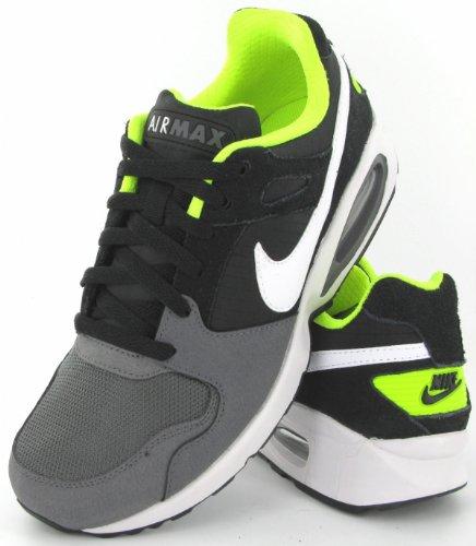 Scarpa Da Corsa Da Uomo Nike Air Max Coliseum Da Corsa Grigio Scuro / Nero / Volt / Bianco Grigio Scuro / Nero / Volt / Bianco