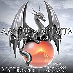 Ashes and Spirits