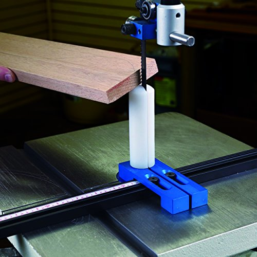Guides Band Saw Carter (Carter Products AccuRight 3D Band Saw Jig)