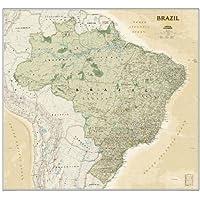 Brazil Executive (Tubed)