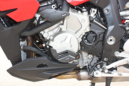 T-Rex Racing 2015 - 2017 BMW S1000XR Engine Stator Pump Case Covers by T-Rex Racing (Image #4)