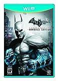 Batman: Arkham City (Armored Edition) - Wii U