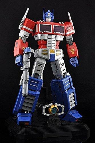 01 Optimus Prime - TF Art Storm Ultimetal Metal UM-01 Diecast Convoy Optimus Prime