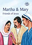 Martha and Mary, Carine Mackenzie, 1845501675