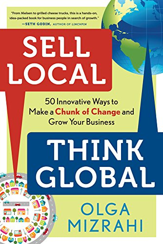 Sell Local, Think Global cover