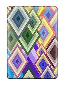 Minnie R. Brungardt's Shop Tough Ipad Case Cover/ Case For Ipad Air( Vector Art)