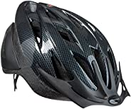 Schwinn Thrasher Bike Helmet, Lightweight Microshell Design, Sizes for Adults, Youth and Children