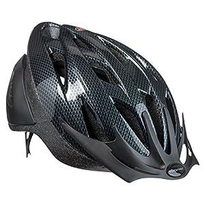 Schwinn Thrasher Bike Helmet, Lightweight Microshell Design, Sizes for Adults, Youth and Children