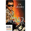 The Lei Crime Series: Pele's Revenge (Kindle Worlds)