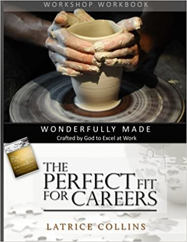 Wonderfully Made: Crafted by God to Excel at Work