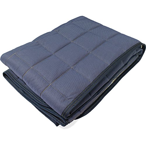[데님조]접촉랭감・서늘 쿨부 패드 싱글 100×205cm 인디고 블루색 소프트 쿨 섬유 사용 Q-max0.3이상 나일론 배합흡 열옷감 소프트한 천축(텐지쿠) 니트 옷감 통째로 세탁OK