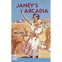 Janey's Arcadia