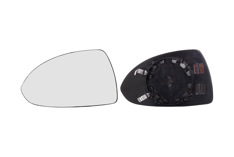 Carparts-Online 33331 Spiegelglas beheizbar links