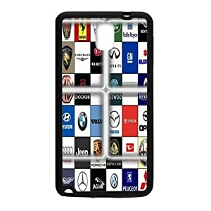 Cool-Benz Famous car logo Phone case for Samsung galaxy note3
