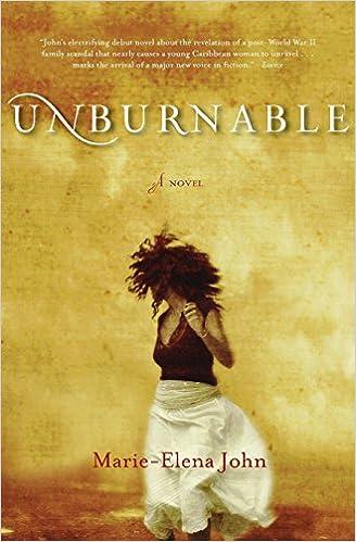 Book Unburnable