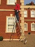 8 Step - Trade Platform Step Ladder / Ladders