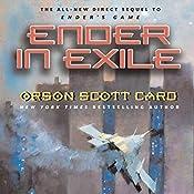 Ender in Exile  | Orson Scott Card
