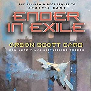 Ender in Exile | Livre audio