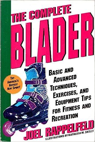 The Complete Blader
