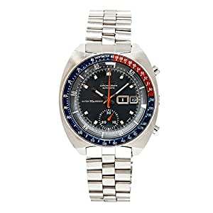 Seiko Pogue automatic-self-wind mens Watch 6139-6002 (Certified Pre-owned)