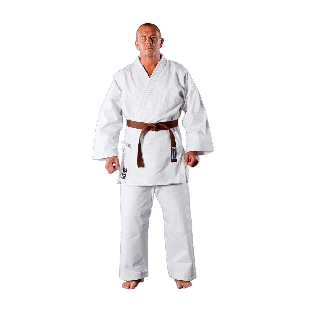 Blitz Traditioneller Jiu-Jitsu-Anzug, Schwarz, 8 210 cm B0016L2R62 Sets Charakteristisch Charakteristisch Charakteristisch cdd7fe