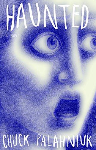 Haunted: A Novel (Stationary Bike Parts)