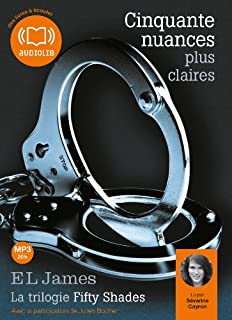 Cinquante nuances plus claires : 3, James, Erika Leonard