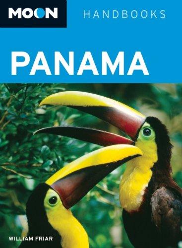 Moon Panama (Moon Handbooks) PDF