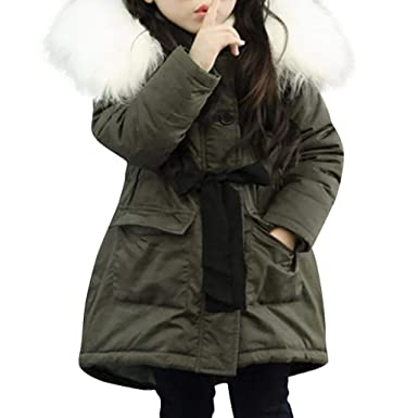 7edf35345260 Amazon.com  Moonker Kids Down Coat 2-4 Years Old