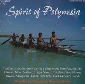 Spirit of Polynesia