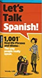 Let's Talk Spanish, Van Bishop, Tracy, 1411404424