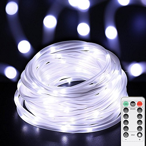 Flashing Led Rope Light - 4