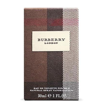 Burberry London Men - Agua de toilette, 30 ml