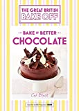 no bake chocolate - Great British Bake Off — Bake it Better (No.6): Chocolate